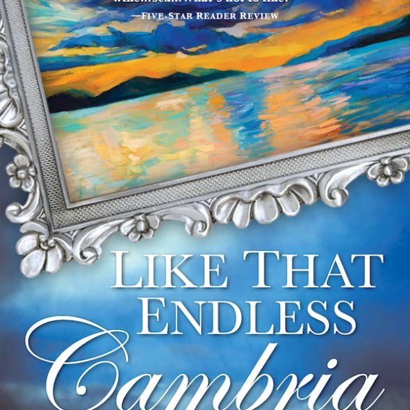 Linda Seed Like That Endless Cambria Sky Kindle ebook