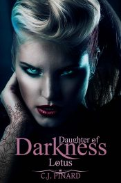 bargain ebooks Lotus (Daughter of Darkness) Horror by C.J. Pinard