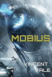 Vincent Vale Mobius kindle ebook