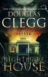 bargain ebooks Nightmare House Horror by Douglas Clegg