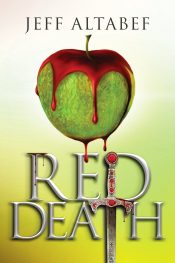 bargain ebooks Red Death SciFi Fantasy by Jeff Altabef