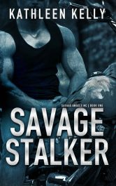bargain ebooks Savage Stalker Erotic Romance by Kathleen Kelly