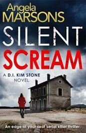 bargain ebooks Silent Scream Crime Thriller by Angela Marsons