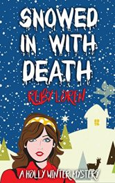 ruby loren snowed in with death