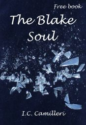 bargain ebooks The Blake Soul Paranormal Thriller by I.C. Camilleri