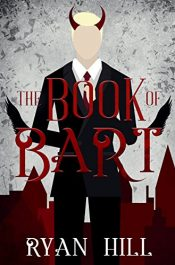 Ryan Hill The Book of Bart