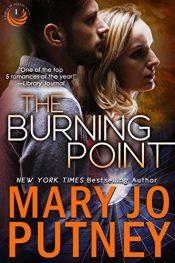mary jo putney the burning point