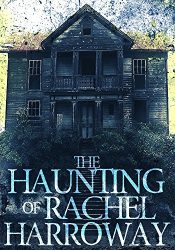 bargain ebooks The Haunting of Rachel Harroway Mystery Horror by J.S. Donovan
