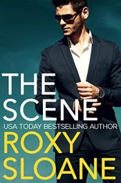 bargain ebooks The Scene Erotic Romance by Roxy Sloane