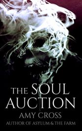 Amy Cross The Soul Auction Amy Cross Kindle ebook