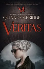 Quinn Coleridge Veritas Kindle ebook
