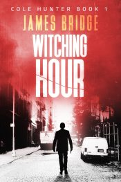 Witching Hour Thriller by James Bridge