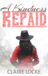Claire Locke A Kindness Repaid Kindle ebook