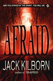 Jack Kilborn Afraid Kindle ebook