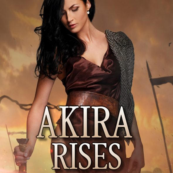 Robyn Wideman Akira Rises Free Kindle ebooks