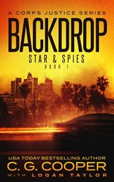 C.G. Cooper Backdrop Free Kindle ebooks