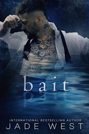 bargain ebooks Bait Erotic Romance by Jade West