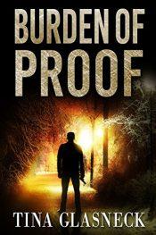 Tina Glasneck Burden of Proof Kindle ebook