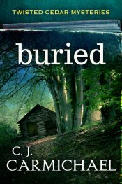 Buried Mystery by C. J. Carmichael