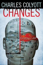 Changes Mystery by Charles Colyott