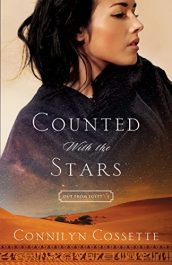 Connilyn Cossette Counted with the Stars Kindle ebook