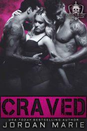 Craved Erotic Romance by Jordan Marie