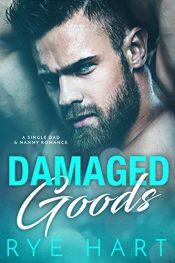 bargain ebooks Damaged Goods Romance by Rye Hart