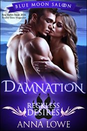 Damnation Paranormal Romance by Anna Lowe