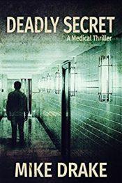 Mike Drake Deadly Secret Kindle ebooks