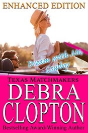 Debra Clopton Dream with me Cowboy Free Kindle ebook