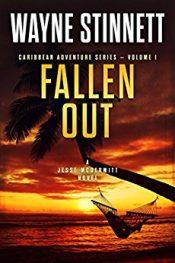 Wayne Stinnett Fallen Out Kindle ebook