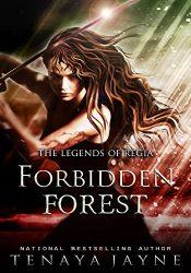 Tenaya Jayne Forbidden Forest Free Kindle ebooks