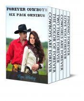Hope Whitley Forever Cowboys Kindle ebook