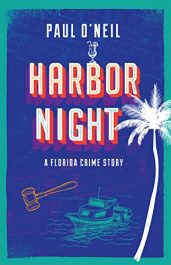Paul O'Neil Harbor Night Free Kindle ebooks