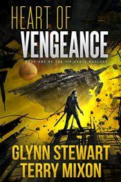 Heart of Vengeance Free Kindle ebooks