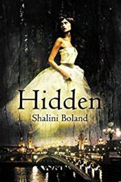 Shalini Boland Hidden Kindle ebook