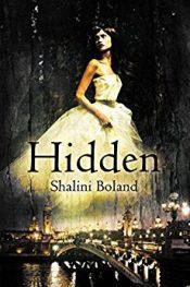 Shalini Boland Hidden Kindle ebook