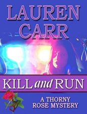 Lauren Carr Kill and Run Kindle ebook
