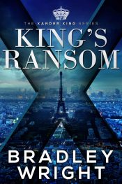 King's Ransom Action/Adventure by Bradley Wright
