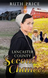 Ruth Price Lancaster County Second Chances Kindle ebook