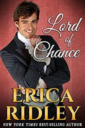 Erica Ridley Lord of Chance Kindle ebook