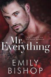 Emily Bishop Mr. Everything Kindle ebook