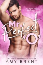 Amy Brent Mr. Perfect O Kindle ebook