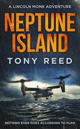 Tony Reed Neptune Island Kindle ebook