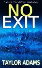 Taylor Adams No Exit Kindle ebook
