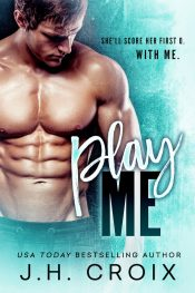 Play Me Contemporary Romance by J.H. Croix