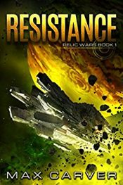 Max Carver Resistance Kindle ebook