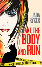 Jada Ryker Take the Body and Run Kindle ebook