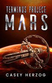 Casey Herzog Terminus Project: Mars