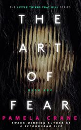 Pamela Crane The Art of Fear Kindle ebook